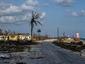 Hrozivé čísla po vyčíňaní Hurikánu na Bahamách: 50 mŕtvych a 2500 nezvestných