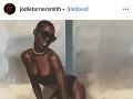Jodie Turner-Smith