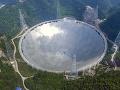Teleskop, ktorý má pátrať po mimozemskom živote,  zachytil sto záhadných signálov z vesmíru