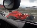 Vodiči na D4 neverili vlastným očiam: VIDEO Diaľnicou sa rútila formula