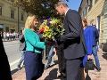 Prezidentka Čaputová bola v Prešove: Zaujímala sa o problém vyľudňovania kraja