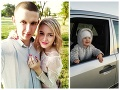 Julia (†21) vyberala svoju dcérku (2) z auta: FOTO Dievčatko mamu nechtiac zabilo v deň jej narodenín