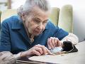 Dôchodky sa od januára zvýšia: Starobné stúpnu najmenej o deväť eur