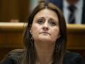 Blahová podá trestné oznámenie, v Čistom dni zneužívali závislé dievčatá na vydieranie politikov