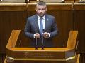 VIDEO V prípade Jankovskej som konal, ako som mal, reaguje premiér Pellegrini
