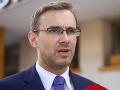 Fedor opäť otvára tému bezpečnostnej stratégie: Paška hovorí o okrajovej aktivite
