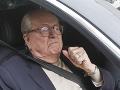 Pofidérne praktiky sa mu kruto vypomstili: Le Pen (91) má na krku masívny problém