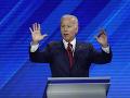 Súboj o Biely dom pokračuje: Bidenovi súperi spochybňujú jeho zdravotnú spôsobilosť viesť úrad
