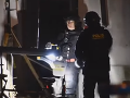 VIDEO Výbuch v meste Lund zranil ženu: Podľa polície to bol úmyselný čin