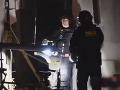 Výbuch v meste Lund zranil ženu