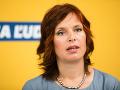 Remišová vyzýva vládu: Je potrebné prijať opatrenia na očistenie prokuratúry