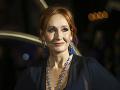 J.K. Rowlingová