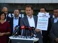 OĽaNO vyzýva vládu, aby už len kúrila a svietila, kritizuje nákupy Sakovej