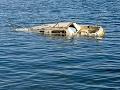 Tragické nešťastie na rozvodnenej rieke: Prevrátenie lode si vyžiadalo najmenej 12 mŕtvych