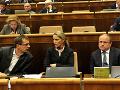 Exminister Mihál po rokoch priznal, kto intrigami rozbíja SaS: Galko na neho vytiahol esemesky