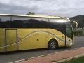 Autobusár v Česku skolaboval za jazdy: FOTO Úžasná záchrana 50 ľudí, pred hrdinom sa skláňa aj polícia