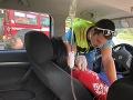 Záchranári pomáhali 50-ročnej žene: Previezli ju do nemocnice