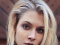 Kateřina Klausová sa okrem herectva venuje aj modelingu a moderovaniu v lilfestylovej televízii.