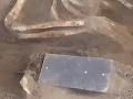 VIDEO Archeológovia neverili tomu, čo vidia: Na Sibíri našli... veď to vyzerá ako 2100-ročný iPhone!