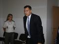 Lipšic prehovoril o ťažkých chvíľach na pojednávaní s Kočnerom: Incident pár hodín pred súdom