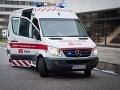 Ministerstvo zdravotníctva zvažuje pre tender na záchranky zmenu legislatívy