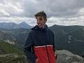 Adamko (14) sa našiel: FOTO Z jeho posledného činu mrazí, namiesto školy nasadol na vlak