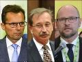 Galkovi hrozí vyhadzov z kandidátky! Bývalý SaS-kár prehovoril o zákulisí strany: Sulíkovi prerastá cez hlavu