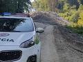 Vývoz rúbaniny z tunela Prešov na stavbe D1 je v súlade s povoleniami, tvrdí NDS