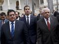 Opozícia vo Venezuele má dôvod na radosť: Z väzby prepustili politika Edgara Zambrana