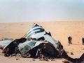 Atentát v lietadle a desivý pád do púšte pred 30 rokmi: FOTO Počas letu vybuchla bomba, 170 mŕtvych