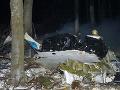 Záchranári pátrali po stratenom čilskom vojenskom lietadle: Našli ľudské ostatky