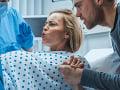 Manžel opustil ženu hneď po pôrode: Keď zbadal, aké dieťa sa im narodilo