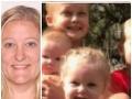 Nezvestná mama a jej štyri deti sú mŕtve: VIDEO Zavraždiť ich mal otec, dojímavé slová detektíva