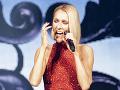 Krehká Céline Dion šokuje: Aha, mení sa na Ramba!