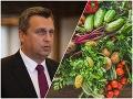 Národniari pred voľbami pritvrdzujú: TOTO sú potraviny, ktorých sa bude týkať nízka daň