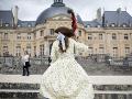 Zlodeji vykradli francúzsky zámok: Odniesli si luxusný lup za dva milióny eur