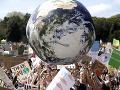 Boj za účinnejšiu ochranu klímy vypukol, otvorili ho austrálski školáci