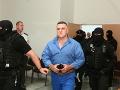Pred súdom vypovedal muž označovaný ako pravá ruka Černáka: Roháč robil všetko za peniaze