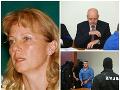 ONLINE Megaproces s Ruskom a mafiánmi: VIDEO Dojemné slová pre Volzovú aj intímne odhalenie