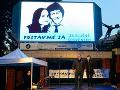 K spomienkovým zhromaždeniam za Kuciaka a Kušnírovú sa zatiaľ pripojilo 51 miest