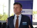 Hlina po skončení rady: KDH vylučuje akúkoľvek spoluprácu so Smerom, ĽSNS a SNS