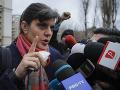 Európska prokuratúra má svoju šéfku: Vznikol však veľký problém! Slovensko blokuje vznik úradu