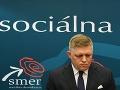 Šéf Smeru Robert Fico smúti: FOTO Prišiel o svojho verného priateľa