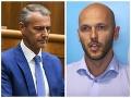Raši obvinil Trubana, že Websupport spravoval Kočnerovu stránku: Líder PS/SPOLU sa ostro ohradil