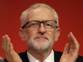 Corbyn k budúcim voľbám v Británii: Ak sa stanem premiérom, odslúžim celý mandát