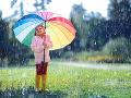 Zdá sa, že leto definitívne odchádza, PREDPOVEĎ počasia: Vyberte kabáty! Slnko vystrieda dážď
