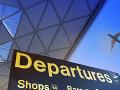 Rušný deň v Budapešti: Uzavreté letisko, ohrozenie dronmi sa dotklo 21 spojov