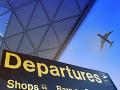 Na letisku v Aténach zatkli migrantov: Neuveríte, aký špekulantský plán si vymysleli