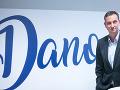 Daniel Krajcer počas kandidatúry v župných voľbách 2017