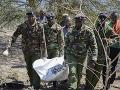 Obrovská tragédia v Keni: Po zrútení triedy zomrelo najmenej sedem detí
